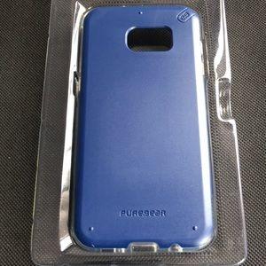 PureGear Galaxy S7 Edge Case